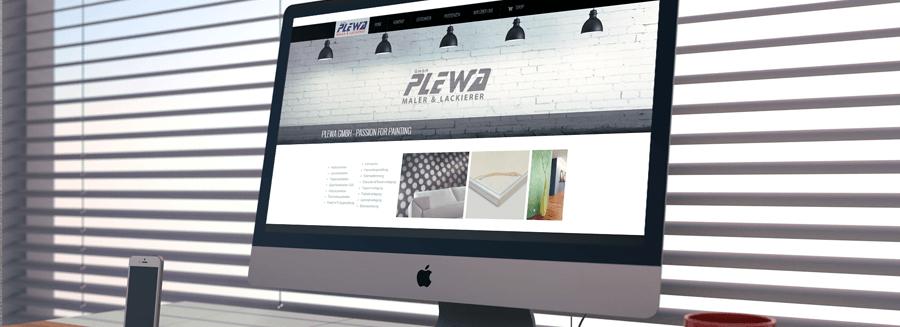 Ansprechenden Websites